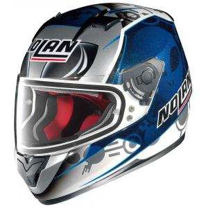 Casco Nolan N64 BASTIANINI
